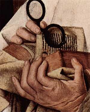 Jan Van Eyck (Wikimedia Commons)