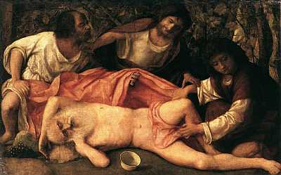Drunkenness_of_Noah_bellini-Wikimedia-Commons